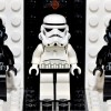 Black and White troopers