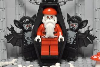 La vérité sur le Père Noël