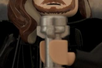Le Seigneur des Lego