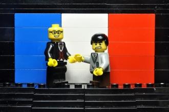 2012: Un nouveau président pour la France !