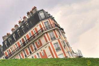 Un problème à Montmartre...