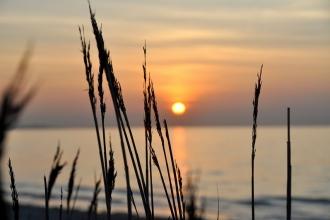 Urville beach