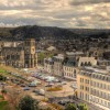 Cherbourg d'en haut