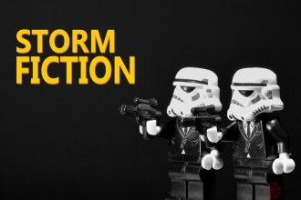 Storm Fiction